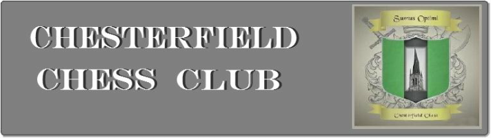 Chesterfield chess Club